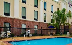 Hampton Inn in Victoria Texas