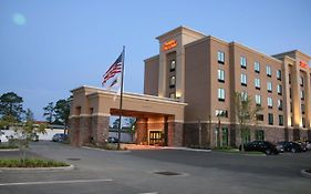 Hampton Inn & Suites Jacksonville - Beach Blvd/mayo Clinic  United States
