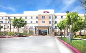 Hampton Inn & Suites Riverside Corona East