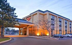 Hampton Inn Madison Heights