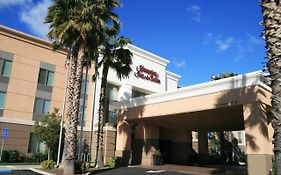 Hampton Inn Lathrop