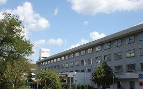 Frankfurt Airport Intercity Hotel