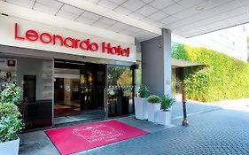Leonardo Hotel Frankfurt City South photos Exterior