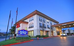 Hampton Inn & Suites Mountain View Ca