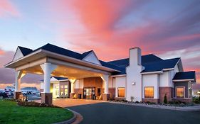 Hampton Inn Gaylord Michigan