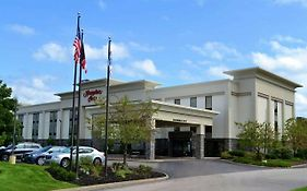 Hampton Inn Medina Ohio