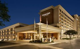 Tysons Corner Crowne Plaza