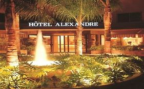 Hotel Alexandre Beyrouth