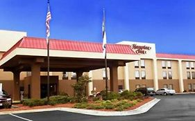 Hampton Inn Wytheville Virginia
