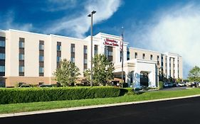 Hampton Inn And Suites Greensburg In