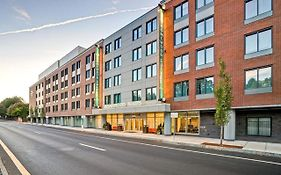 Homewood Suites By Hilton Boston Brookline-Longwood Medical