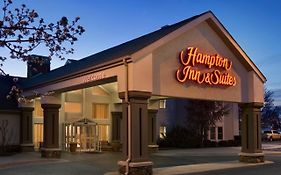 Hampton Inn And Suites Springdale Ar