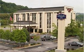 Hampton Inn Bristol Tn