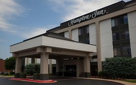 Hampton Inn Bentonville-Rogers photos Exterior