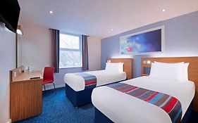 Travelodge London High Holborn