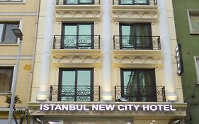 Istanbul New City Hotel
