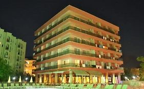Deha Hotel photos Exterior