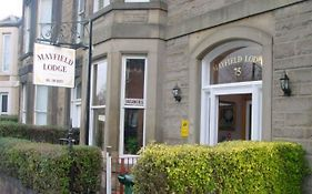 Mayfield Guest House Edinburgh
