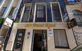 Travel Hotel Amsterdam photos Exterior