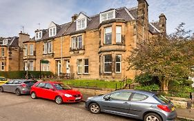 Airdenair Guest House Edinburgh