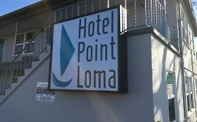 Hotel Point Loma San Diego