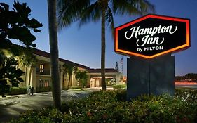 Juno Beach Hampton Inn 3*