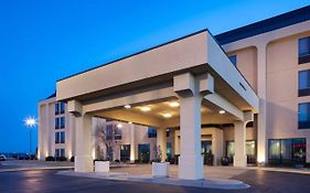 Hampton Inn Kansas City/liberty