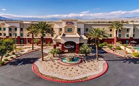 Hampton Inn Palm Springs