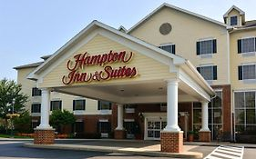Hampton Inn And Suites State College Pa