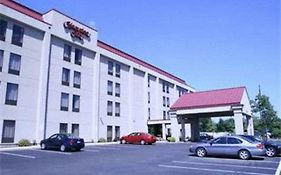 Hampton Inn Bordentown Bordentown Nj