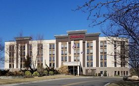 Hampton Inn Carlstadt Nj
