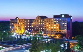 Short Hills New Jersey Hotels