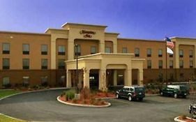 Hampton Inn Utica New York