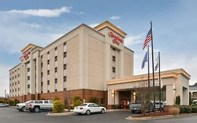 Hampton Inn Emporia Virginia