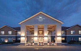 Mahwah Homewood Suites