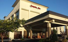 Hampton Inn Harrisonburg University