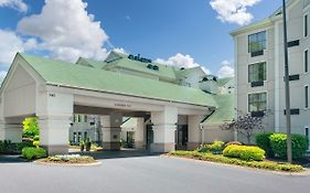 Hampton Inn Franklin Tn