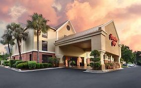 Hampton Inn Litchfield Sc