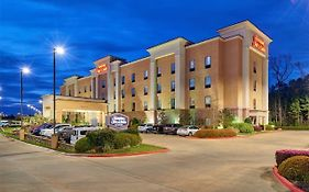 Hampton Inn Longview Tx