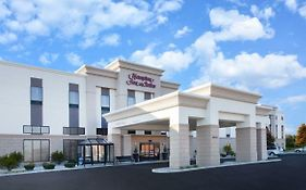 Hampton Inn And Suites Munster Indiana