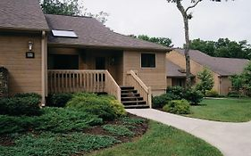 Wyndham Resort at Fairfield Glade Crossville Tn