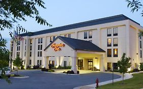 Hampton Inn Winchester n Conference Center
