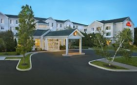 Hilton Gardens Inn Danbury Ct