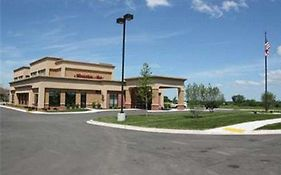 Hampton Inn Elkhorn Wisconsin