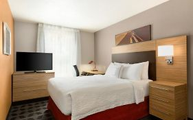 Towneplace Suites Denver West Federal Center Golden Colorado