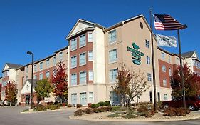 Homewood Suites Bloomington In