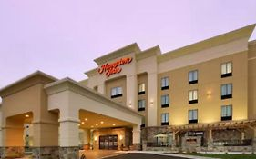 Hampton Inn Cleveland Tn