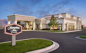 Hampton Inn Tremonton Utah