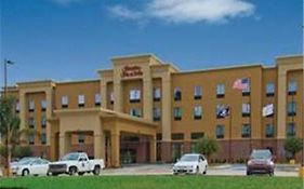 Hampton Inn & Suites Baton Rouge Port Allen