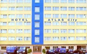 Atlas City Hotel Munich